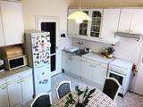 5 szoba 2 fürdő, cirkós, klímás, szigetelt, garázs, alkuképes