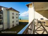 Balaton-parti 2 szobás apartman kiadó max. 4+1 fő részére