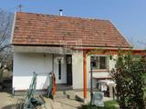Eladó családi ház, Budapest XXII. kerület, Nagytétény-Óhegy, Takaros kis ház szép kerttel