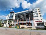 Kiadó iroda, irodaház, Székesfehérvár, Belváros és környéke, Történelmi belvárosban