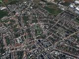 Eladó fejlesztési terület, Székesfehérvár, Felsőváros-Királykút, Felsőváros