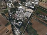 Eladó fejlesztési terület, Székesfehérvár, Sóstó ipari park, Sóstó Ipari Parkban