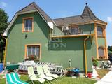 Eladó családi ház, Balatonfűzfő, Szabadidőparkhoz közel