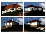 Eladó családi ház, Solymár, Hutweide, Családi otthon épül Solymáron