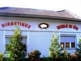 Eladó egyéb kereskedelmi-ipari, Lajosmizse, Dózsa György utca