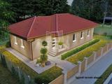 Eladó családi ház, Kecskemét, Hetényegyháza, Aranyló Pihenőpark közelében Külsőnyír