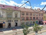 Kiadó egy tágas, 2 szobás, 92 m2-es Miskolc, Széchenyi utcai lakás!