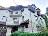 Panorámás 11 szobás családi ház eladó Miskolctapolca központi helyén