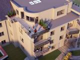 Új építésű társasházi lakások Miskolc belvárosában!
