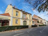 Sárospatak abszolút belvárosában 3 szobás 94 m2-es polgári lakás eladó