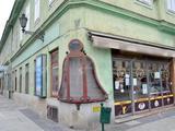 Jól működő bevezetett üzlet bérleti joga eladó Miskolc legfrekventáltabb helyén