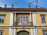 Sárospatak abszolút belvárosában irodának alkalmas 3 szobás 94 m2-es polgári lakás eladó