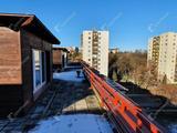 Exkluzív, privát tetőteraszos, kétszintes, panorámás penthouse lakás kiadó a Győri kapuban