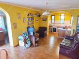 Panorámás, 2 generációnak is alkalmas, szigetelt családi ház eladó Miskolc-Tapolcán!