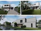 Nyíregyháza Sóstófürdőn új építésű lakóparkban, eladásra kínálok egy új építésű, 100 % készültségű, 3 lakásos,társasházban...