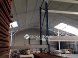 KIADÓ 280-3530 m2 zárt ipari területen raktárak!