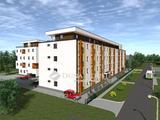 ELADÓ! Újépítésű társasházi lakás, zárt udvari beállóval!