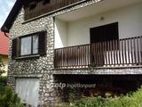 Eladó 2 szintes, 4 szobás ház, Borsodszirák