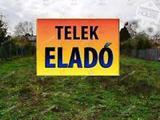 Eladó Telek, Döbrönte 3.800.000 Ft