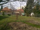 Miskolc belterületén eladó egy 500 m2-es építési telek..