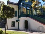 Villa és vendégház mai öltözetben a Csillagvölgyben