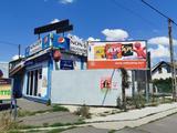 Üzlet és  lakásépítési lehetőség Budapesten;  a IV. kerületben!
