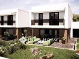 Luxus lakóparkban új építésű önálló családi ház eladó
