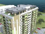 Siófok üdülő övezetében új lakások