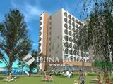 Balaton part mentén 38 nm-es, új építésű lakás