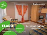 Kiskunhalas kétszintes 4+1szobás családi ház eladó