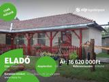 Pirtón 5 szobás családi ház eladó