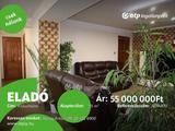 Kiskunhalas 4szoba+nappalis exkluzív családi ház eladó