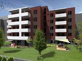 Győr – Belvárosban, ERKÉLYES új építésű, társasházi GARZON lakás eladó!