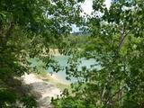 Pócsmegyer-Surány IV-ben tó melletti építési telek eladó