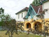 Eladó kúria Lakitelek